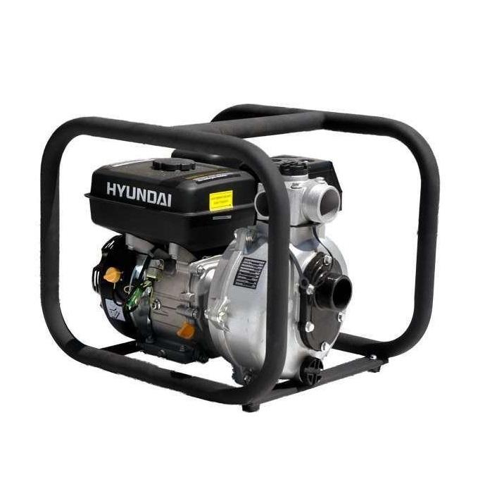 Напорна моторна помпа Hyundai HYH 50