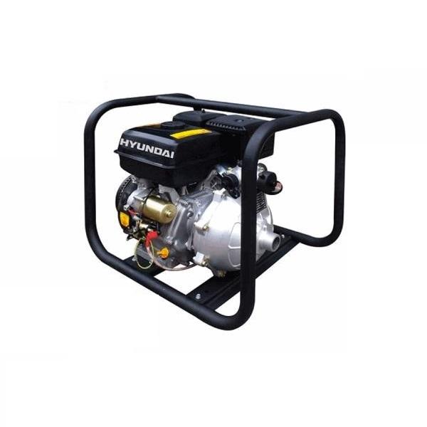 Високонапорна моторна помпа Hyundai HYH 40/2