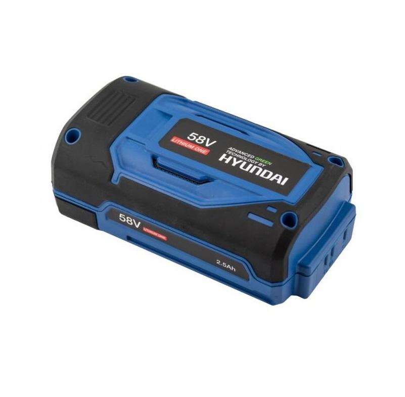Акумулаторна батерия Hyundai HY-A2501-58VLi/ 2,5Ah