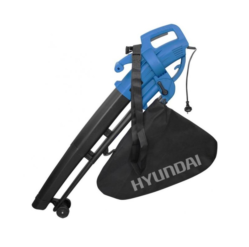 Електрически листосъбирач Hyundai HY57203 - 3000W