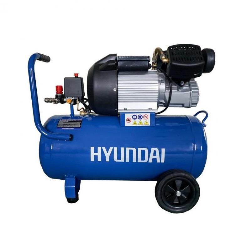 Компресор за въздух Hyundai HYAC 50-3V