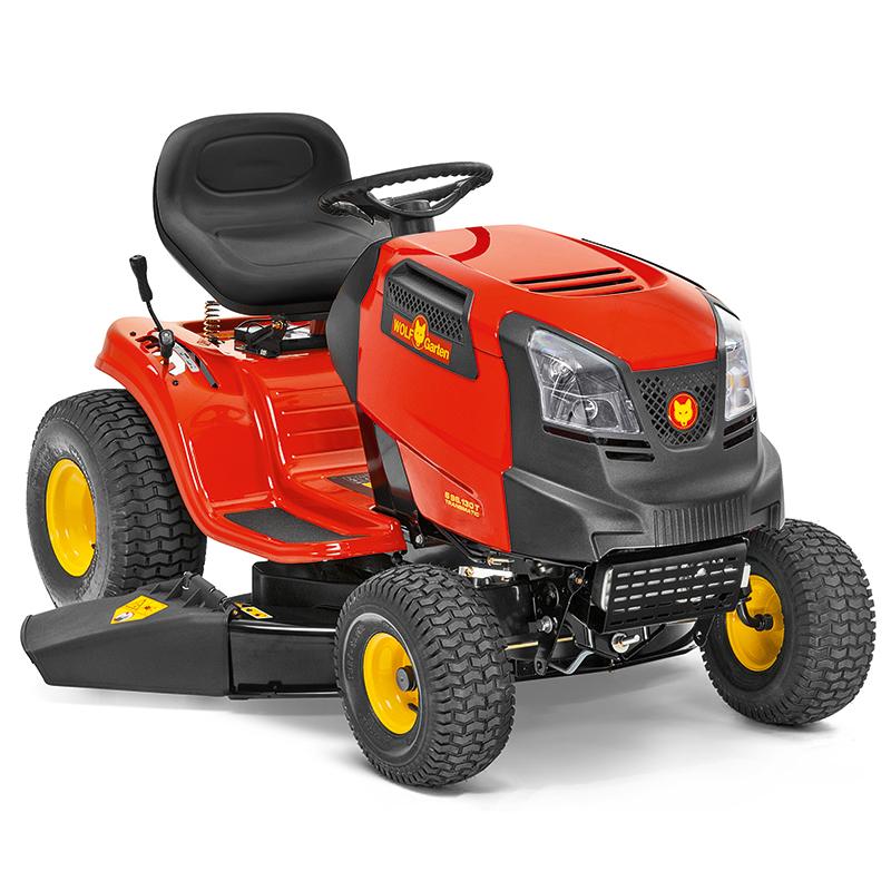 Трактор за косене Wolf-Garten S 96.130T