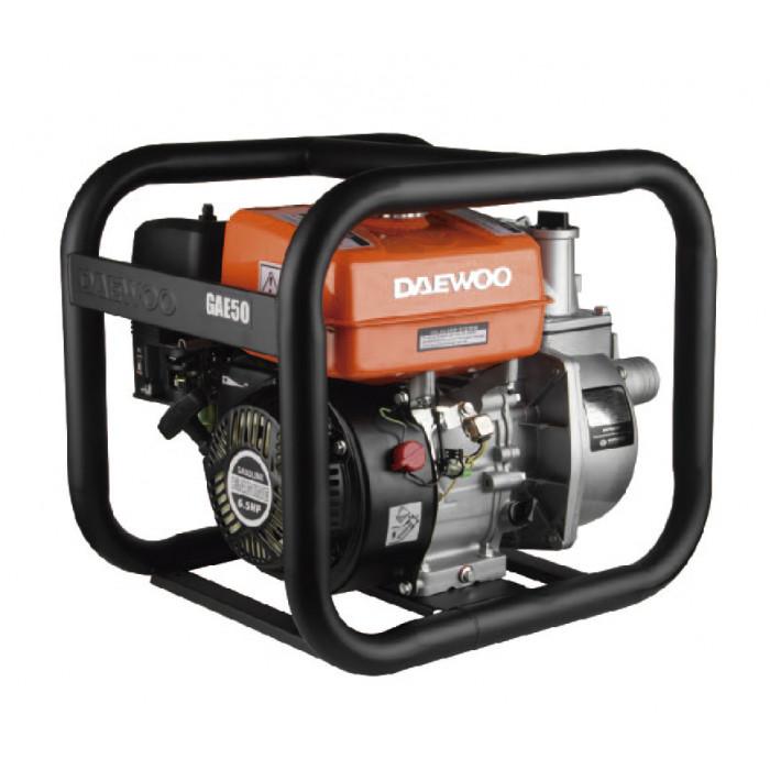 Бензинова водна помпа DAEWOO GAE50