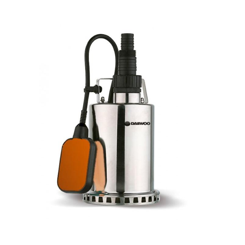 Потопяема помпа за чиста вода DAEWOO DAEQDP35