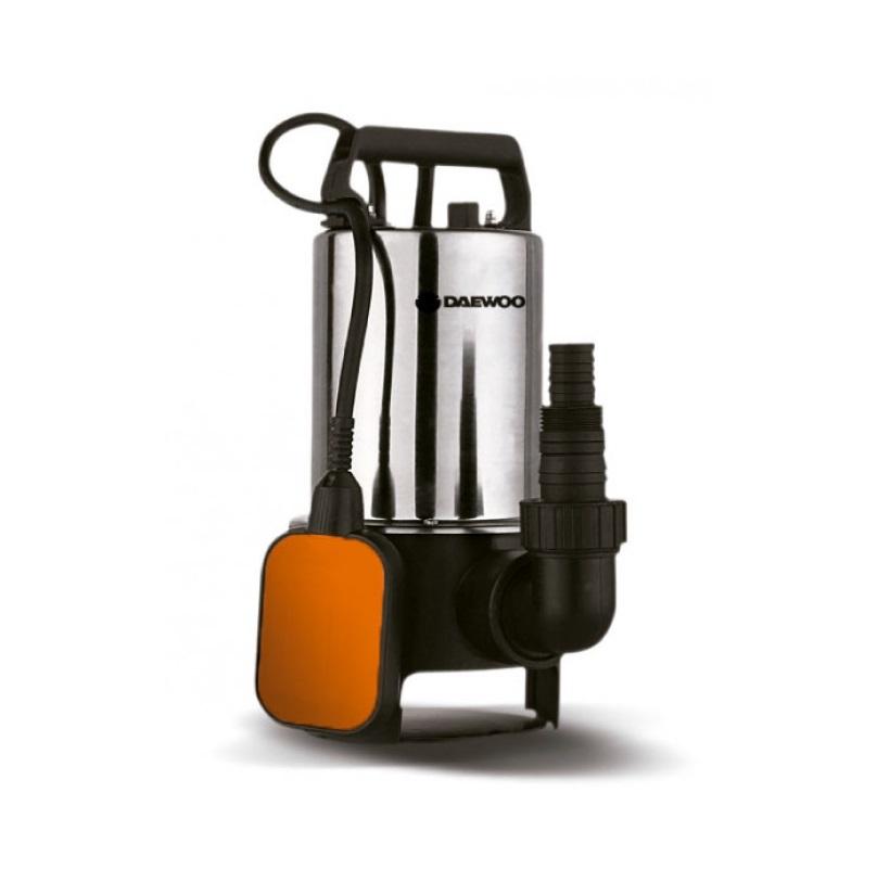 Потопяема помпа за мръсна вода DAEWOO DAEQDP70
