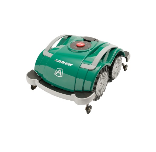 Косачка Робот Ambrogio L60 Elite 200кв.м.