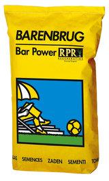 Тревна смеска Barenbrug Bar power RPR за озеленяване и спорт 1кг