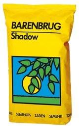 Тревна смеска Barenbrug Shadow за слънце и сянка 1кг