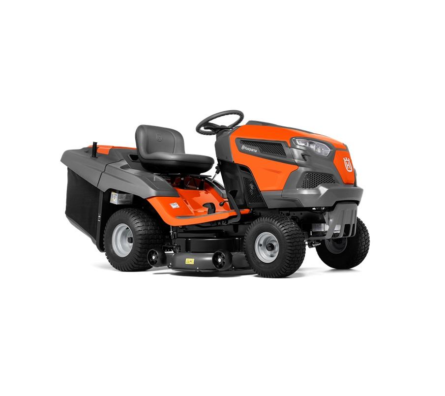 Градински трактор Husqvarna TC 242T