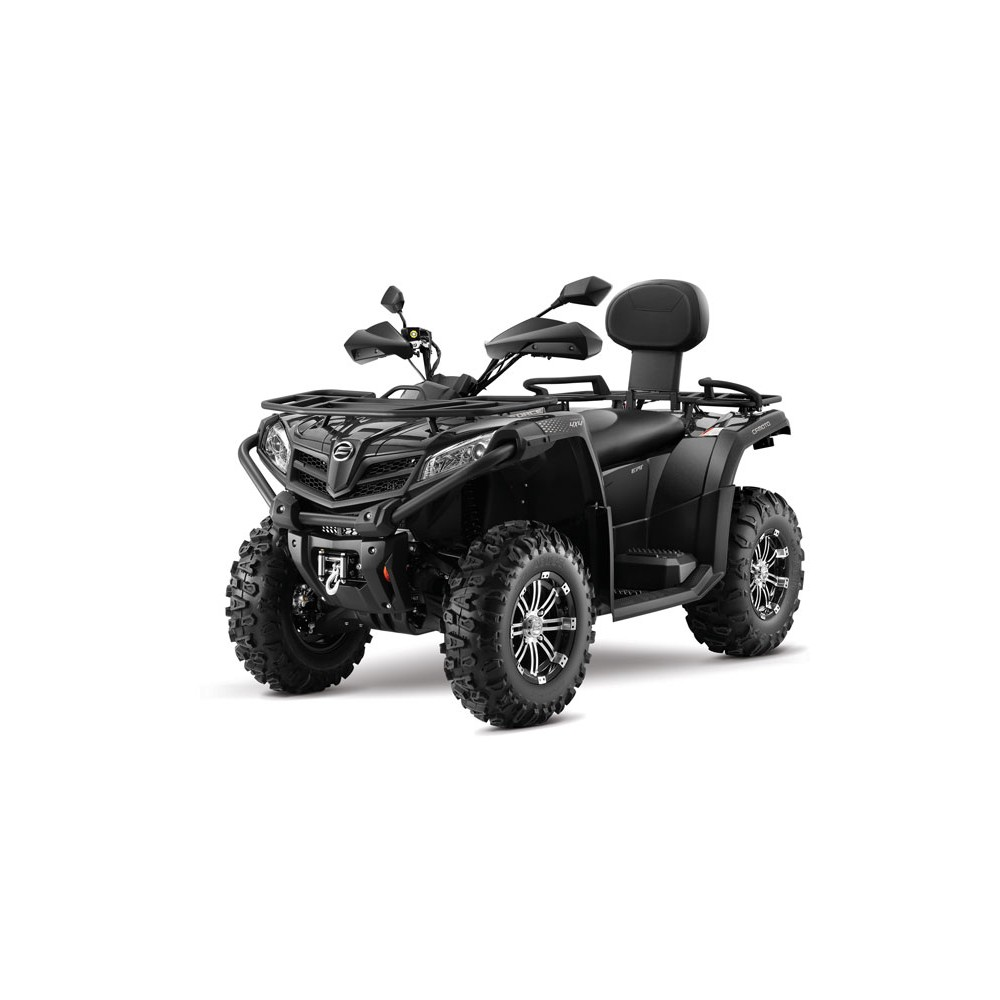 АТВ CFMOTO CFORCE 520L EPS