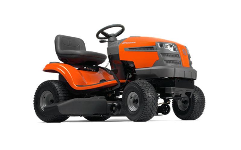 Трактор за косене Husqvarna TS 138L
